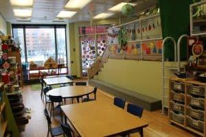 Senior Preschool 2
